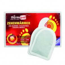 Zehenwärmer Paar Thermopad