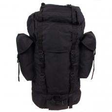 Kampfrucksack / Einsatzrucksack groß schwarz