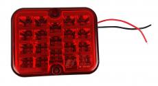 LED Nebelrückleuchte