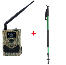 SG880MK18M/HD MMS GPRS Wildkamera 18 MP HD