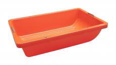 Allzweck- und Forstwanne orange