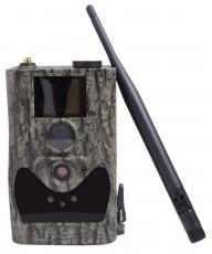 4G, Wildkamera 24 MP HD