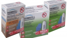 Thermacell Nachfüllpackung
