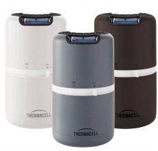 Thermacell Tischgerät Halo schiefergrau, weiß oder schwarzbraun