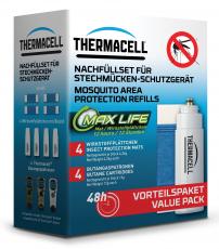 Thermacell Nachfüll 48h L-4