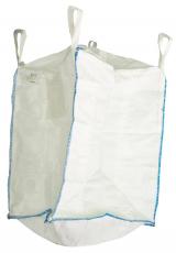 Big Bag Q 1000 kg 90x90x160 Boden flach