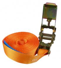 Spanngurt 1 tlg., 750 daN, 5 m Länge