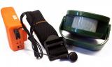 Wildmelder BewegungsmelderSet Hunting Alarm 20 Jahre Set