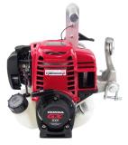 Motor-Spillwinde, Honda 1,36 PS, 35ccm, GX 35 + 100m Seil