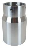 Adapter für Pfahlramme 50328/50329 bis 120mm