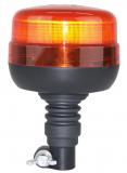 LED Rundumkennl. flexibler Fuß, 12/24V R65,