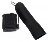Heizummantelung für Laser designator Taschenlampen bis 30 mm Durchmesser