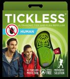 tickless Human grün Ultraschallzeckenvertreiber