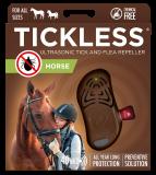 tickless Horse braun Ultraschallzeckenvertreiber