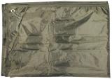 Mehrzweckplane, Tarp, oliv, 300 x 300 cm